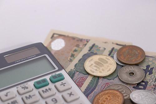 コミコミ料金で月々のお支払いは定額になります