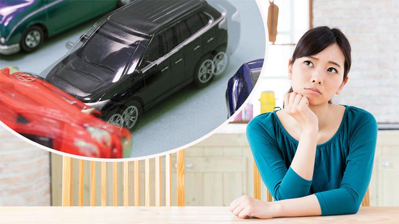 カーリース車で事故を起こすとどうなるの?対処法や覚えておきたいことを紹介