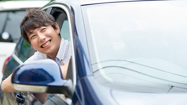 頭金なしで新車に乗りたい!カーリースで家計を節約する方法とは?