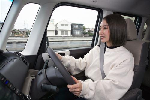 N-BOXの自動運転支援装置には未来を感じる