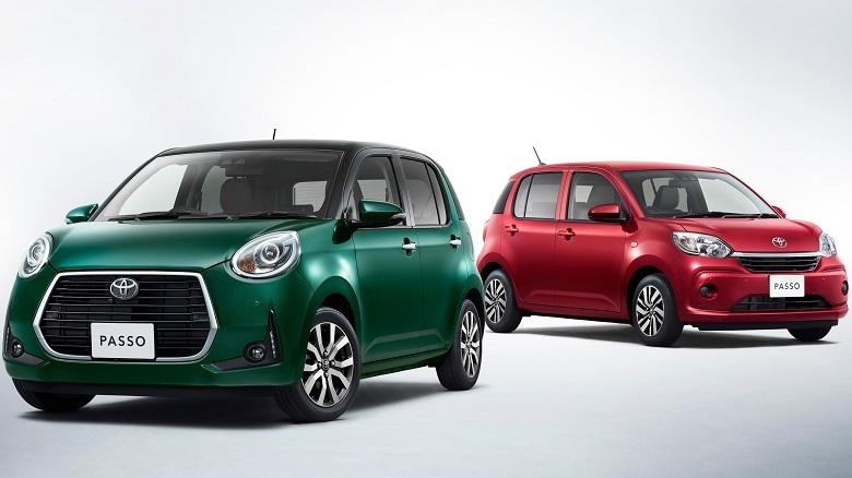 「トヨタパッソ」軽自動車並みの価格が魅力のコンパクトカー、そのスタイルから燃費まで