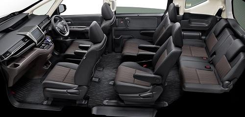 スポーティさと高級感を併せ持つ「Modulo X Honda SENSING」/「HYBRID Modulo X Honda SENSING」