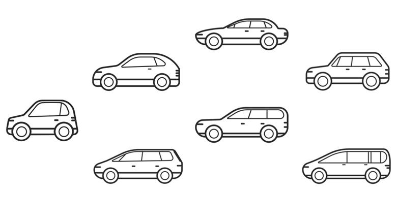 失敗しない車選びは、ボディタイプを正しく理解することから