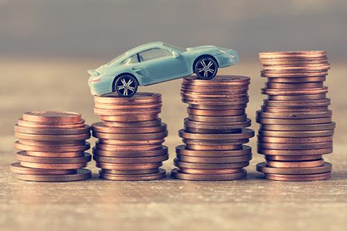 車購入にかかる諸費用も考えておこう