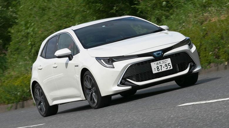 「トヨタ カローラ スポーツ」は新しい日本のベーシックカーだ