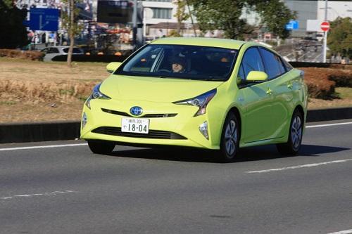 日本のみならず世界のエコカーの代名詞