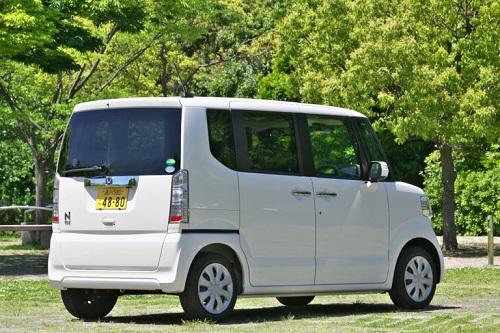 2011年12月の発売から軽自動車市場を席巻したベストセラー②
