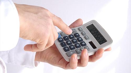 月々の支払い額を比較