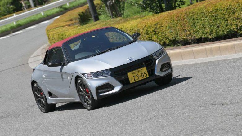 【徹底レビュー】「ホンダS660」世界でただひとつの軽オープン2シーターミッドシップスポーツカー