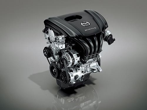 実用燃費を改善するi-ELOOP(減速エネルギー回収システム)をガソリンエンジンにも拡大