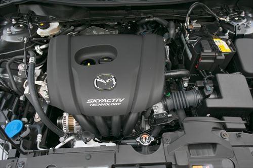 ガソリン車の排気量を1.3Lから1.5Lに拡大②