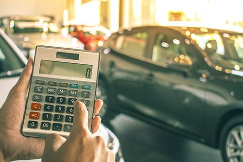 車購入の選択肢は多い!