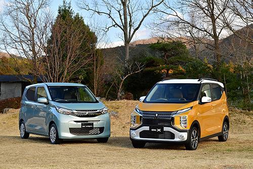 エアログレードのカスタム廃止、SUVの新モデル登場