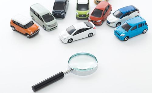 カーリースの特徴1. 好きな新車や中古車が選べる