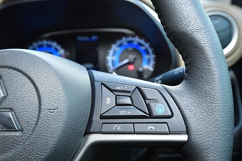 大幅に進化した先進安全運転支援装置