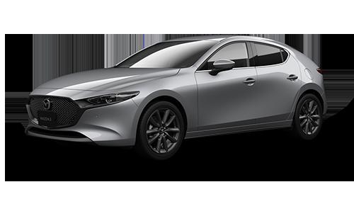 オプションの選択肢が増え、車載通信機が搭載される「20S PROACTIVE」/「XD PROACTIVE」/「X PROACTIVE」