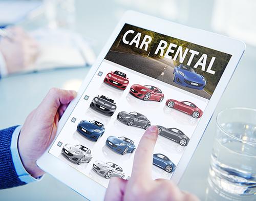 変化する現代の車の利用方法