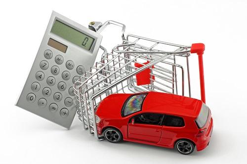 車を安く買うための方法とは?