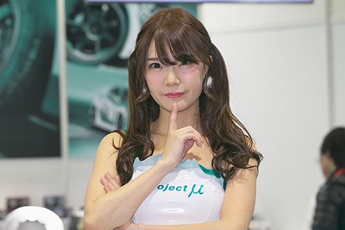 武田美憂さん