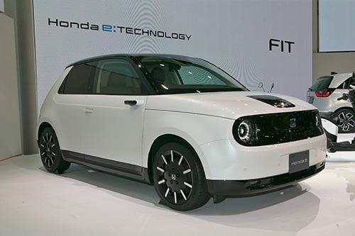 日本車の復活を実感させたトヨタカローラに栄冠、2020年は新たな日本車ヴィンテージイヤーになるか?2