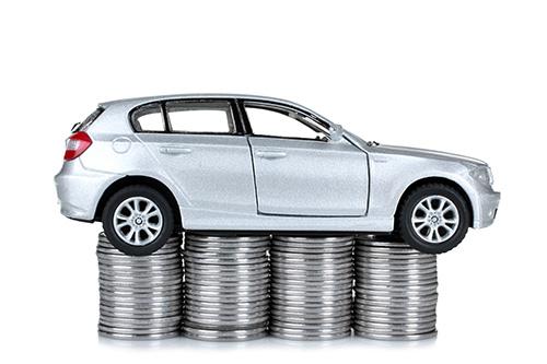 カーリースなら車検費用も定額制にできる