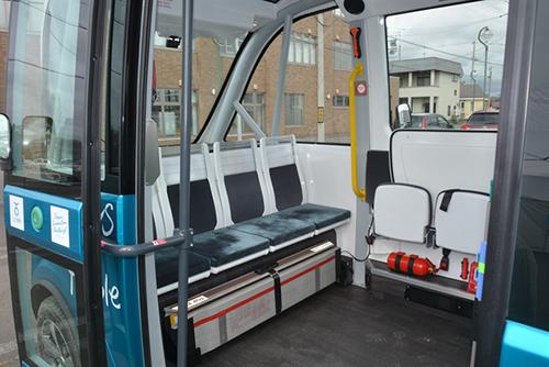 自律走行バスが高齢世帯の暮らしを変える4