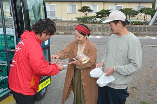 東京から移住した夫婦が期待する、未来の上士幌町の姿2