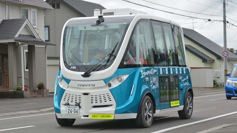 未来の移動サービスをひと足先に体験!北海道・上士幌町でのMaaS実証実験、視察レポート【後編】