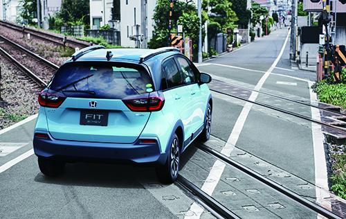 日本のコンパクトカーの歴史を変えたフィット
