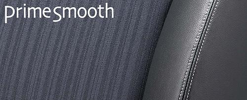 本革シートが選択できる最上級グレード「HYBRID Z Honda SENSING」2