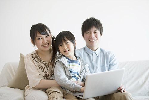 利用者の9割が地方在住!ネットで完結の定額カルモくんは全国で人気!