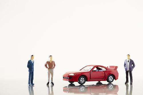 中古車の残価率を左右するのは「人気」