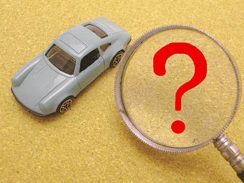 10万以下の中古車を買う際の注意点