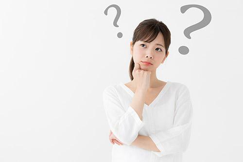 仮審査と本審査の違いは?
