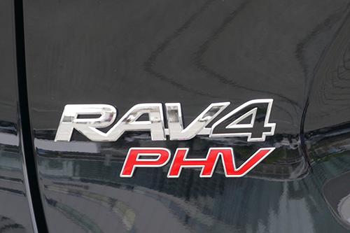 """RAV4で優先したのは何よりも""""Enjoy""""2"""