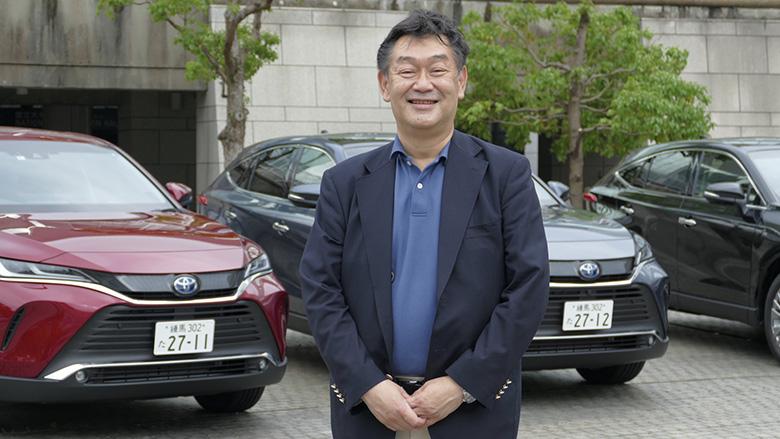 人気SUVの作り分け方「トヨタRAV4 PHV&ハリアー」編