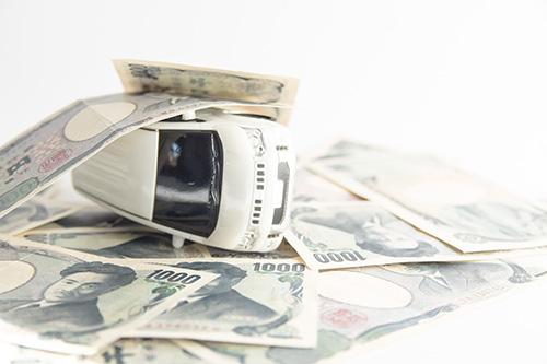 車両保険以外に買い替え費用をまかなえる特約