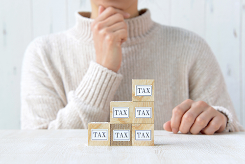 車の買い替えにはどんな税金が必要?