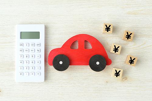 まずは車検にかかる費用をチェック
