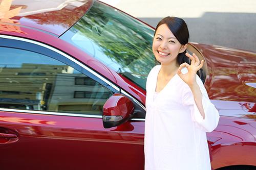 カーリースを利用すれば車検費用を気にしなくても大丈夫!