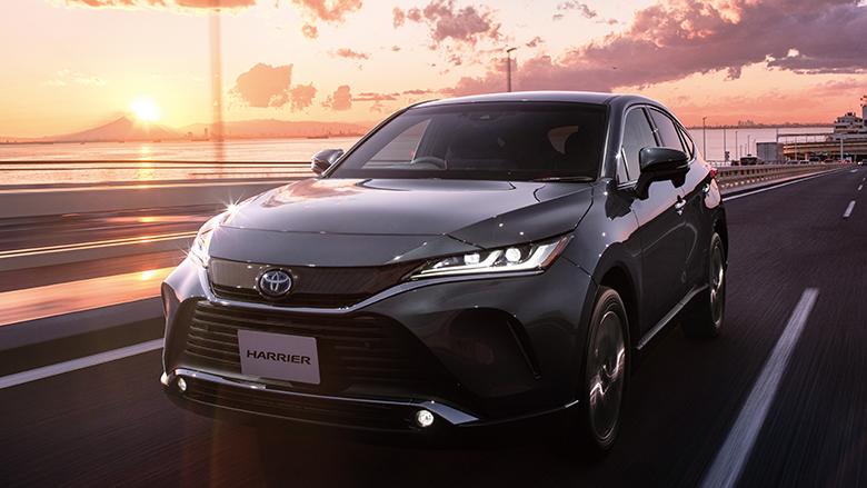 2020年上半期、SUVの人気車種ランキング!全24車種からおすすめの車種を徹底紹介