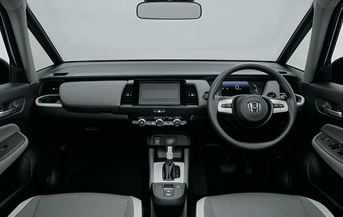 「ホンダヴェゼル」SUVの枠を超えたベストセラーモデル2