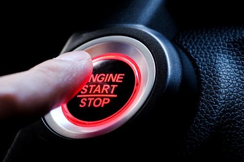 エンジン警告灯が点灯するのはこんなとき