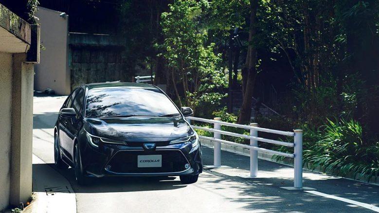 カローラの安全性能は?カローラに搭載される「Toyota Safety Sense」を徹底解説!