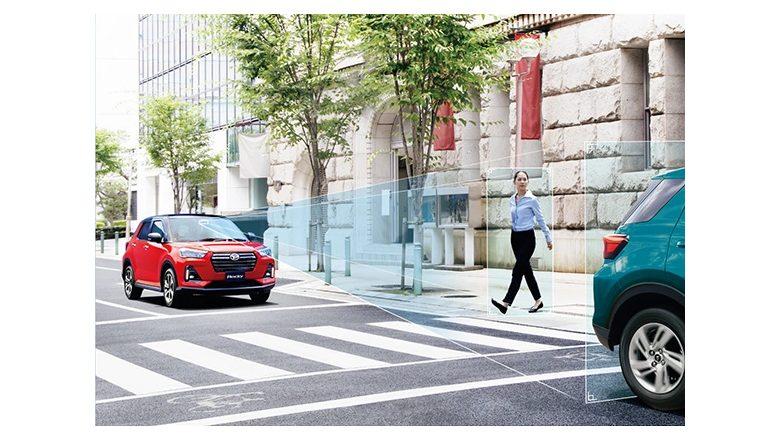【安全性能】全車が「サポカーS」に適合!高い安全性能を誇るロッキーの「次世代スマートアシスト」について解説