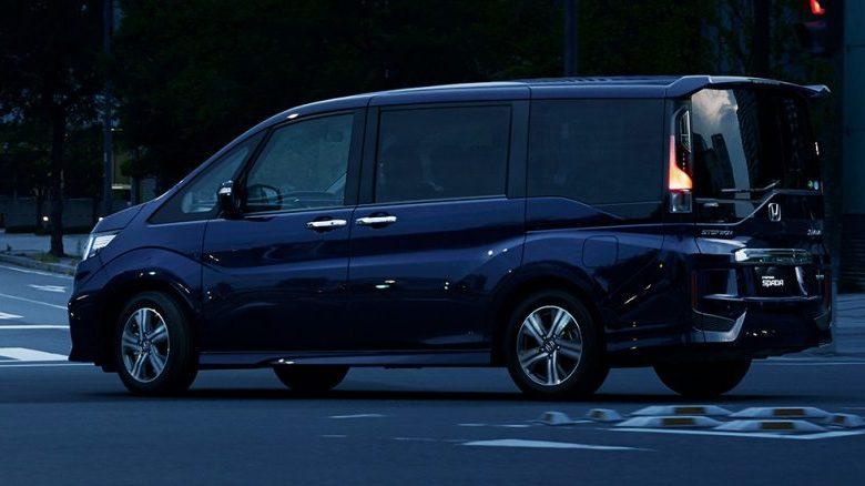 ステップワゴンスパーダは全車が「サポカーSワイド」!安全性能を徹底解説