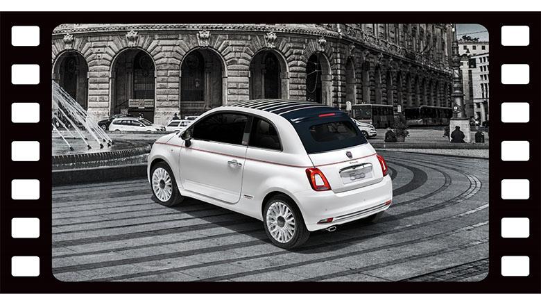キュートでカラフルな小さな車がおすすめ!  2020年最新版コンパクトカーかわいいランキングベスト10+4