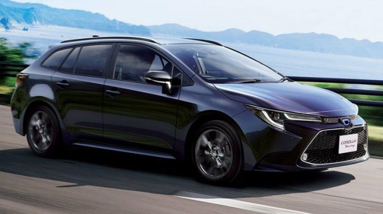 カローラツーリングの燃費はライバル車を上回る!カタログ燃費や実燃費を徹底調査