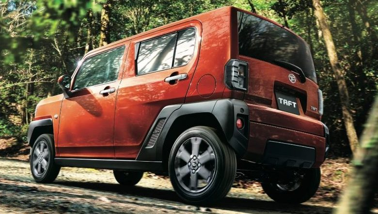 高い走破性が魅力のタフトの燃費性能は?カタログ燃費や実燃費を徹底調査