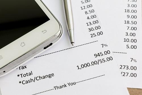 2. 家計簿アプリで家計を管理する